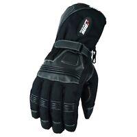 Motorradhandschuhe Winter Regen Handschuhe Warm Waterproof Schutz Motorrad S-XXL