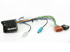 CITROEN C5 CD Radio Stereo AutoRadio ISO Cablaggio piombo Adattatore CT20CT03