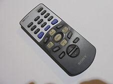 Sony RM-X144 Voiture Stéréo Télécommande