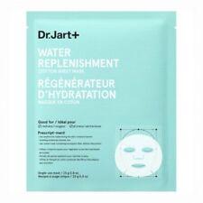 DR. JART+ Water Replenishment Sheet Mask (1 Each) NEW Sealed *Full Size*
