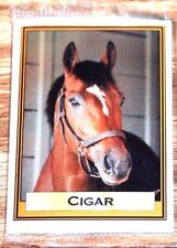1996 Daily Horse Racing Form Promo Cards  -Sealed 10 Card Set-  *New in Package!