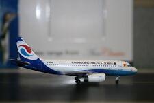 Aeroclassics 1:400 ChongQing Airlines Airbus A319-100 B-6246 (ACB6246) Die-Cast