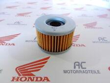 Honda CX 500 Motor Ölfilter Oelfilter Öl Filter Oilfilter neu oil filter element