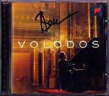 Arcadi Volodos signed Piano Transcriptions Bizet Carmen Bumblebee Tchaïkovski CD