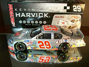 Kevin Harvick #29 Hershey's Kissables 2006 Chevrolet Monte Carlo 1:24