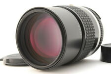 Clearance Sale【N MINT】Nikon Ai-s AiS Nikkor 135mm f2.8 Telephoto MF Prime Lens