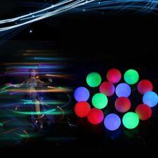 1 Pair Dances Light-Up Toys Thrown Balls Belly Dance LED Dance Props
