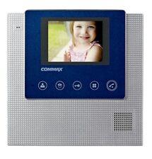 """Commax 4.3"""" Handsfree Video Doorphone CDV-43U"""