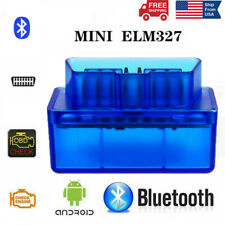 ELM327 V1.5 Car Bluetooth OBD2 Scanner Code Reader Automotive Diagnostic OBDII