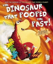 The Dinosaur That Pooped The Past!,Tom Fletcher, Dougie Poynter, Garry Parsons