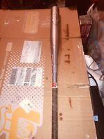 31/20 Reebok Vector BESR CERTIFIED Baseball Bat Very Rare Drop 11 No Dents