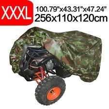 XXXL Camouflage ATV Abdeckung Ab...
