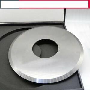 8'' 200*70*3.5MM blade For Simi-auto PCB Lead Wire Cutting Machine New