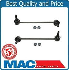 Fits For 08-2013 Smart ForTwo (2) Front Sway Bar Links 2Pc Kit