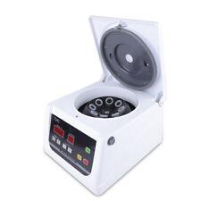 Medical Beauty Low Speed Centrifuge Prp Lab Blood Benchtop Centrifuge Machine Us