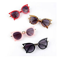 Sunglasses Childrens Kids Girls Boys Unisex UV Sun Protection Shades Goggles