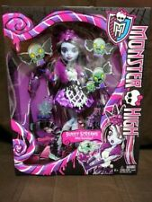 POUPEE MONSTER HIGH SWEET SCREAMS ABBEY BOMINABLE collection COLLECTOR DOLL