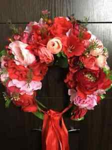 Ukrainian wreath, handmade, individually! Universal size! Ukraine