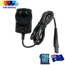 For Braun Series 3 Shaver Charger S3 3020S 3030S 3040 3040S 3045S 3080S AU PLUG