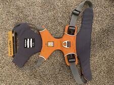 Ruffwear Front Range Dog Harness L/XL Campfire Orange 32-42 inches