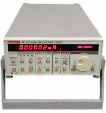 Keithley 487 Picoammeter Voltage Source