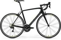 Merida Scultura 4000 2019 Carbon Road Race Fitness Gravel  Black Size L 56