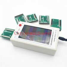 "TV160 4.3"" HD LVDS Turn VGA Converter TV Motherboard Tester + 5 Pcs Pinboard"