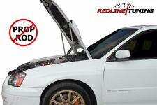2002-05 for Subaru WRX STi Hood Quick LIFT Gas Strut Impreza Shock Strut Damper