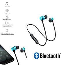 Bluetooth Wireless Magnetic Headphones Running Wireless Earphones Perfect sound