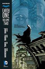 BATMAN: EARTH ONE 2