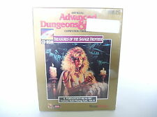 ADVANCED DUNGEONS & DRAGONS FORGOTTEN REALMS II 2 new factory sealed PC big box
