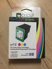 Cricut Imagine Inkt Cartridge Farbpatrone 3 Farbe