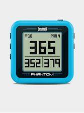 Bushnell Phantom Golf GPS-Blue