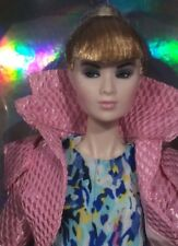 Fashion Royalty Color Infusion Crushin' It Fan Xi doll NRFB