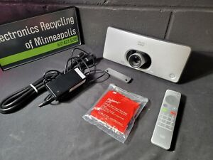 CISCO CTS-SX10NCODEC TelePresence SX10 Integrated Camera - Original Packaging