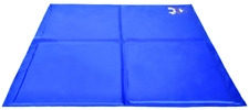 "Pet Dog Self Cooling Mat Pad for Kennels, Crates and Beds - Arf Pets 19"" x 35"""