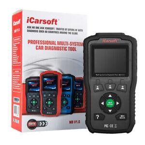 iCarsoft MB V1.0  For Mercedes Professional Multi System Diagnostic Scan Tool