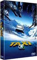 TAXI 3 - KRAWCZYK Gerard - DVD