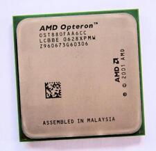 AMD Opteron (OST880FAA6CC) Dual-Core 2.4GHz/2M Socket 940 CPU Processor
