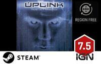 Uplink [PC] Steam Download Key