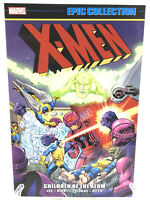 X-Men Epic Collection Vol 1 Children of the Atom Marvel Comics TPB New Paperback