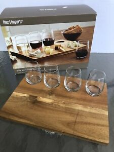 NWD Pier 1 Wine & Cheese Taster Set $39.95