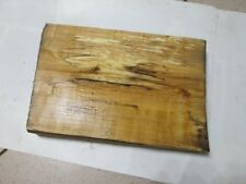 Big board spalted turning block lumber,Woodworking Lumber 230mm*155mm*30mm B15