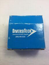 NEW DIVERSITECH T3501 CLASS 2 TRANSFORMER 50VA 120V-240V PRI 620-501 T3501