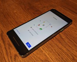 Google Pixel 2 64GB Kinda Blue Telus / Koodo Smartphone (unlocked)