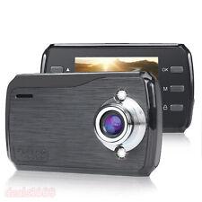 Full 1080P HD CAR DVR Vehicle Video Camera Recorder Dash Cam IR Night Vision