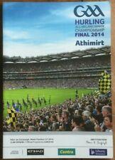 KILKENNY V TIPPERARY 2014 ALL IRELAND HURLING FINAL REPLAY