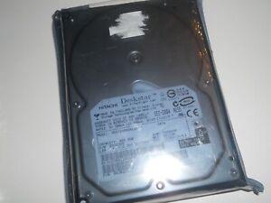 """Hitachi Deskstar HDS724040KLSA80 400GB 3.5"""" SATA Hard Drive"""