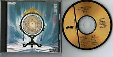 KITARO Silkroad 喜多郎 絲綢之路 JAPAN 24k GOLD CD w/PS BOOKLET D35A0487 Free S&H/P&P