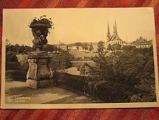 NR. 883 /  Postkarten AK Luxembourg - La Ville